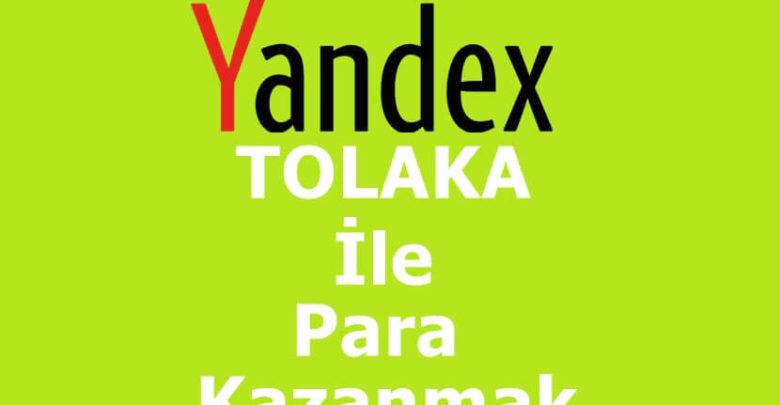 Photo of Yandex Para Kazanma