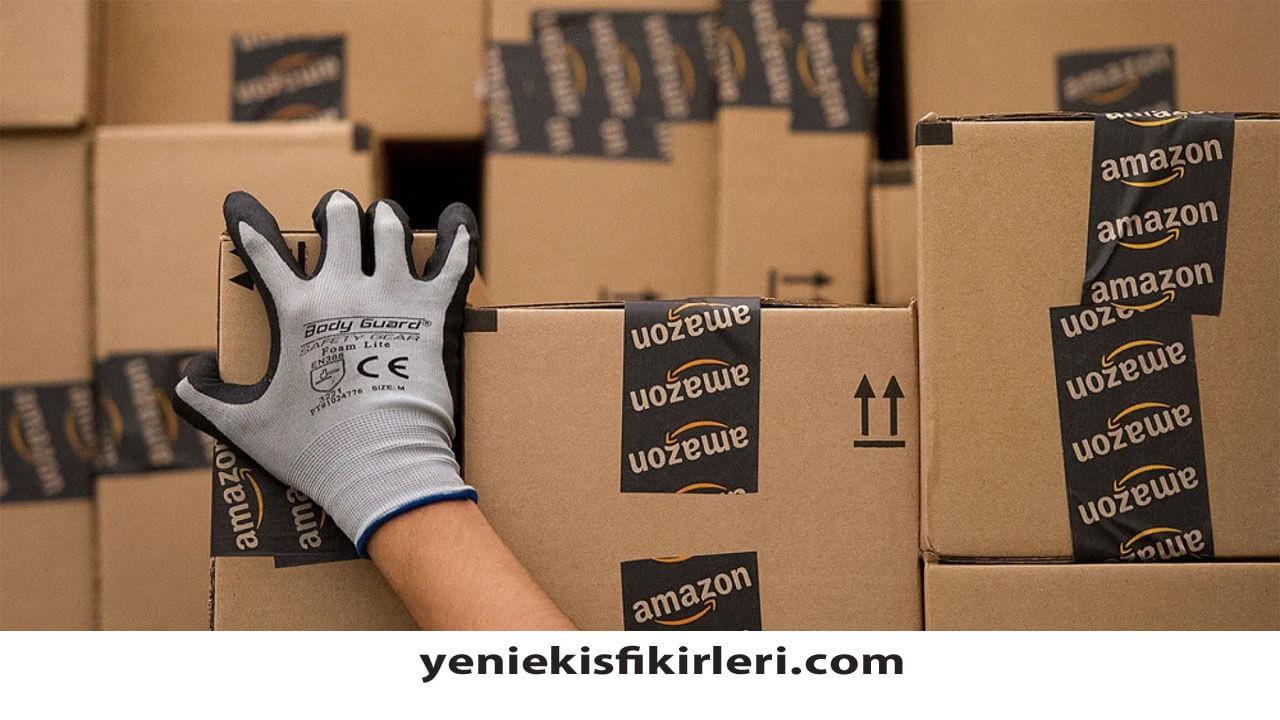 Amazondan Para Kazanma