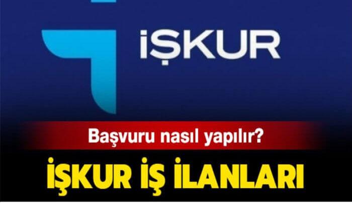 Photo of İŞKUR Evde Ek İş İlanları 20200 (0)