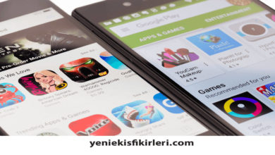 Photo of Google Play'e Uygulama Yükleyerek Para Kazanma