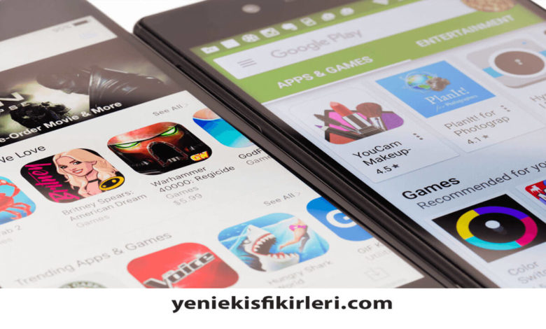 Photo of Google Play'e Uygulama Yükleyerek Para Kazanma0 (0)