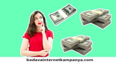 Photo of Şirket İsmi ve Slogan Bularak Para Kazanma