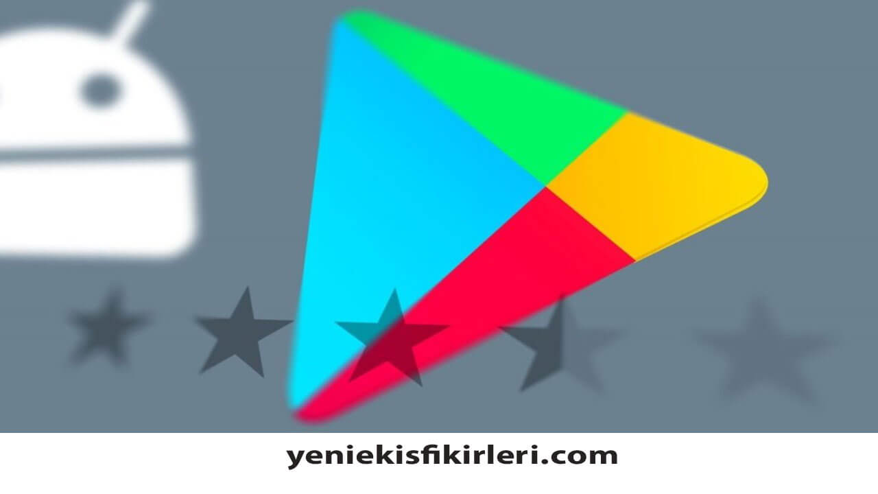 Google Play'e Uygulama Yükleyerek Para Kazanma