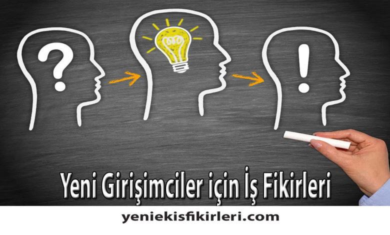 Photo of Yeni Girişimciler için İş Fikirleri0 (0)