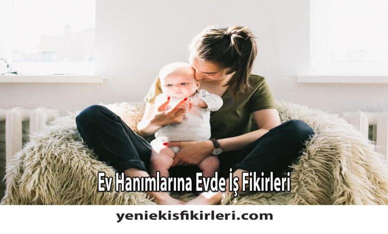 Photo of Ev Hanımlarına Evde İş Fikirleri5 (1)